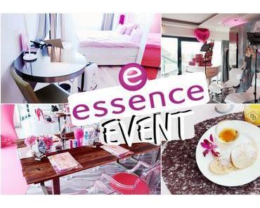 Essence Blogger Event und Birthday Bash in Berlin