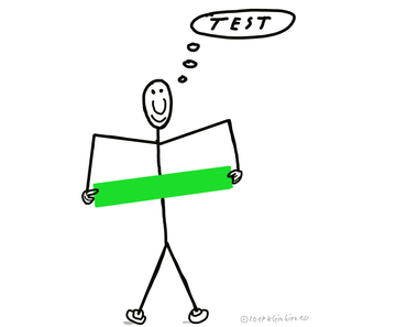 Rest Test Programm: Java Migration von JUnit 4 nach JUnit 5 (1.0.0.-M6)