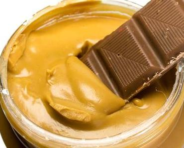 Erdnussbutter-Schokoladen-Tag – der amerikanische National Peanut Butter and Chocolate Day