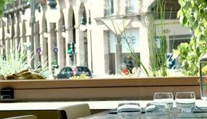Restaurant MásBosch Bosch