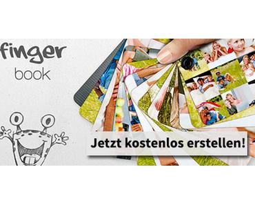 Anzeige: Urlaubsbilder schnell und einfach verewigen mit fingerbook