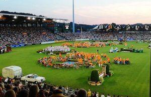 Der CHIO Aachen 2017 – Pferde, Promis, Wetterallüren