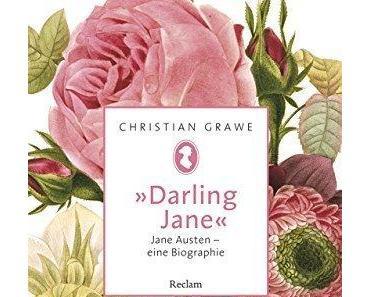 {Rezension} »Darling Jane« von Christian Grawe