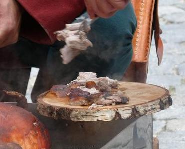 Eine Hommage an Brunner's Würstl – kulinarisch unterwegs auf der LaHO