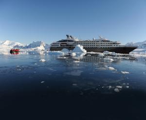 Polarmeer & Eisbären: Mit PONANT in die Arktis
