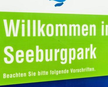 """Bühne frei für """"Die Angelones""""-LeserInnen: Ausflug an den Seeburgpark in Kreuzlingen"""