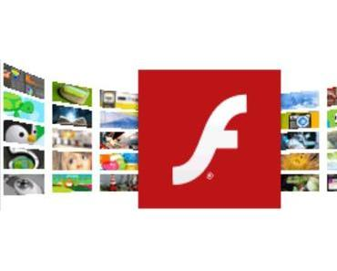 Adobe verabschiedet sich vom Flash Player