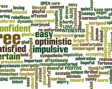 Positiv wirken – auch ohne Consulting-Buzzwords