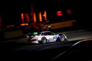 Bester Porsche erreicht Startplatz für die Super Pole in Spa