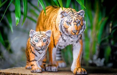 Internationaler Tag des Tigers – International Tiger Day oder Global Tiger Day