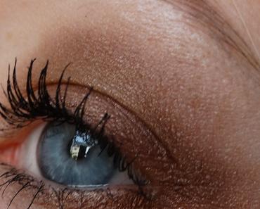 LOOK | smudgy nude für blaue Augen