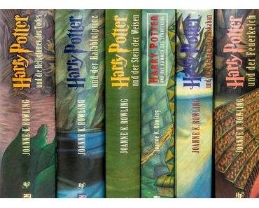 Harry Potters Geburtstag