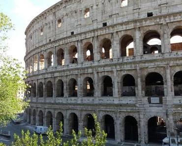 Dolce Vita: Familientrip nach Rom