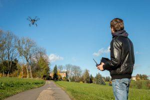 Drohnen-Führerschein: Was du jetzt über den Kenntnisnachweis wissen musst (mit Quiz!)