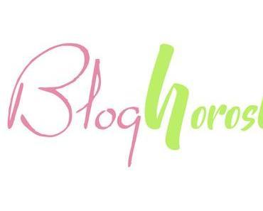 Das Bloghoroskop – Was euch die August-Sterne verraten