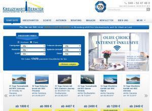 Kurzmeldung: Kreuzfahrtberater.de wechselt für 25 Mio den Besitzer