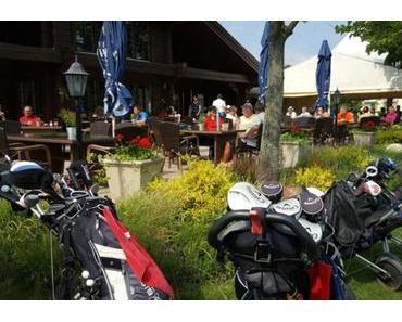Thüringer Golftrophy – es ist Halbzeit