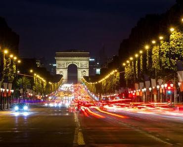 Die wichtigsten Reiseinfos für Paris – Nahverkehr, Unterkünfte & Co.