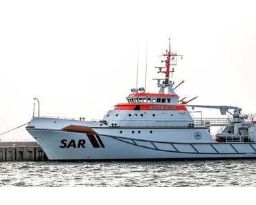 Tag der Küstenwache – der US-amerikanische National Coast Guard Day
