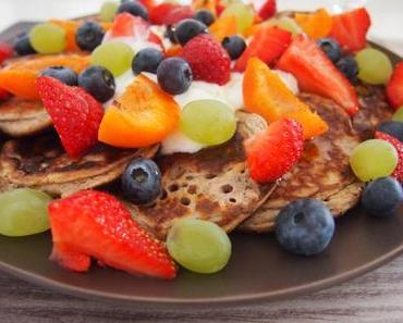 Big fat sweet breakfastlove {Frühstücksinspiration Teil 3 – Für Leckerschmecker}