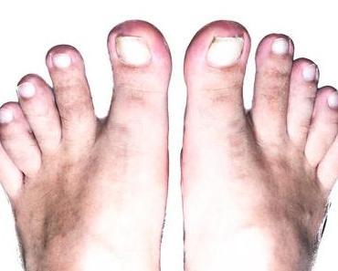 Wackel-mit-den-Zehen-Tag – der amerikanische Wiggle Your Toes Day