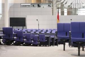 Außer noch mehr hochbezahlte Politiker wird die Bundestagswahl nichts einbringen