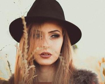 Herbst Makeup Trends 2017