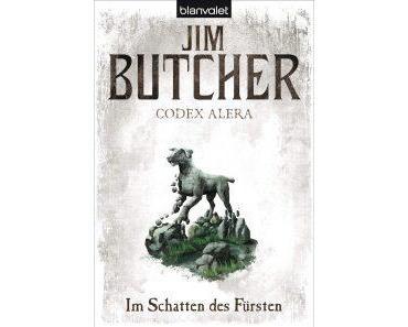 Butcher, Jim – Im Schatten des Fürsten