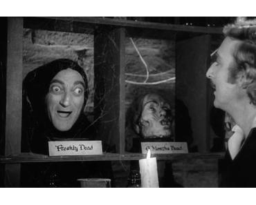 """Filme ohne Farbe: """"Frankenstein Junior"""" (1974) von Mel Brooks"""