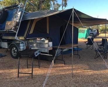 Die Camper-Typologie – beste Beziehungen zum Stellplatznachbarn