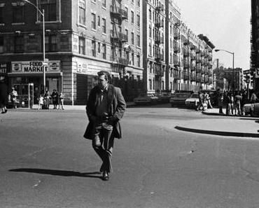 Jürgen Becker. New York 1972