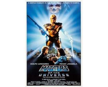 Classic Trailer | He-Man und die MASTERS OF THE UNIVERSE (1987)