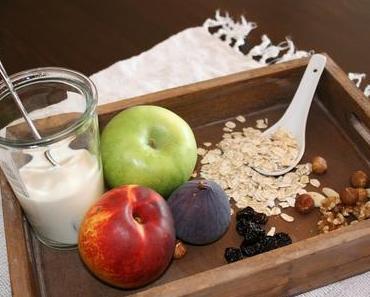 """3 angeblich """"gesunde"""" Frühstücksvarianten"""