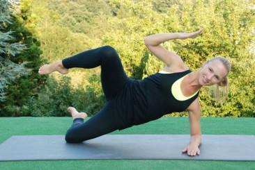 Gegen Regelschmerzen und Inkontinenz: Stärke deinen Beckenboden!