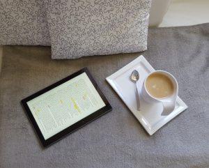 TrekStor Primetab P10 Tablet vorgestellt und im Handel