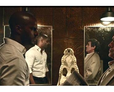 Review: American Gods Staffel 1 — Alte gegen neue Götter