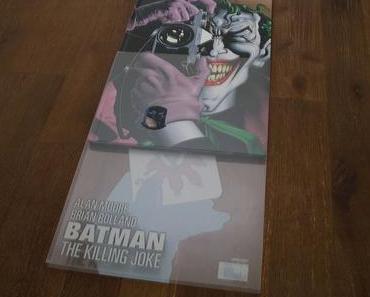 [Comic] Batman Deluxe: The Killing Joke