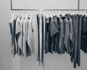 Minimalismus und Mode - oder: warum ich mir meine Kleidung oft lieber selbst bastel