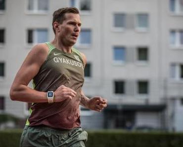 Laufkalender 2018 – Meine Wettkämpfe in Berlin, Brandenburg und der Welt