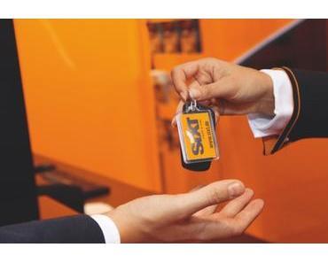 BCG setzt auf Alternativen zum Dienstwagen – mit Unterstützung von Sixt