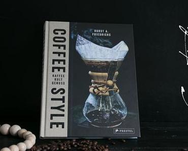 Coffee Style Buchrezension