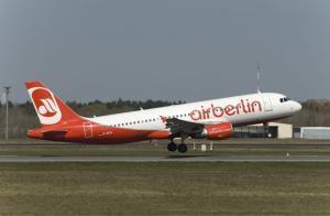 Berlin stellt Insovenz Antrag Flüge gehen aber weiter
