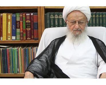 Iran - Das Ringen um die Deutung des Islams