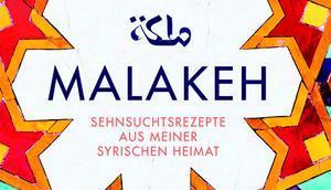 Kochbuch: Malakeh Jazmati