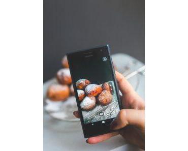 Oberklasse-Smartphone Nokia 8 offiziell vorgestellt