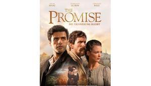 [Film-Kritik] Promise Erinnerung bleibt
