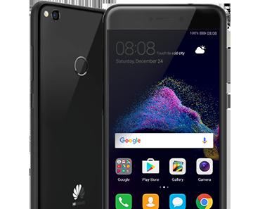 Huawei P8 Lite 2017 - Resumé aus 4 Wochen