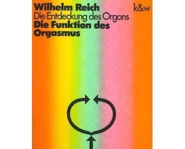 SEINSORIENTIERTE KÖRPERTHERAPIE (191): Wie die Funktion des Orgasmus im Abfallkorb landete ...