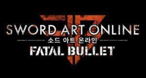 Sword Online: Fatal Bullet Frühjahr erhältlich!
