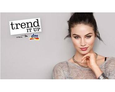 trend IT UP Sortimentwechsel September 2017